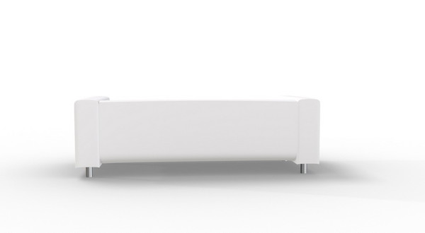 3d sofa seater - Sofa - Seater... by emkei