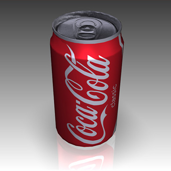 3ds max soda drink - Soda Drink... by mostlysquare