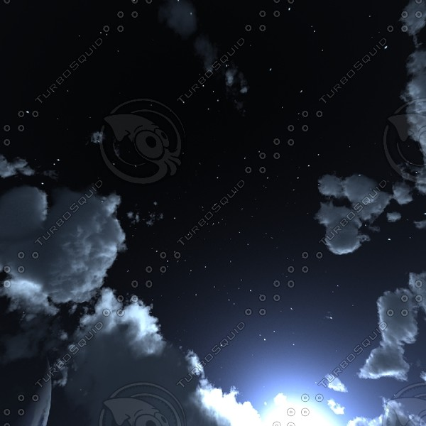 Sky Texture for Game Development