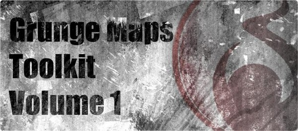 Substance Grunge Maps Toolkit