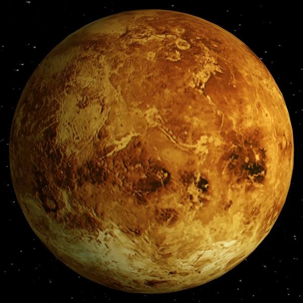 Venus Planet Information (page 2) - Pics about space