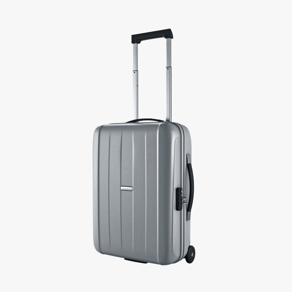 luggage 3D models