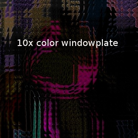 windowpane 10x