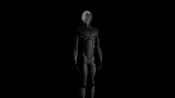 3d model future ninja - Future ninja Suit... by kieranr1
