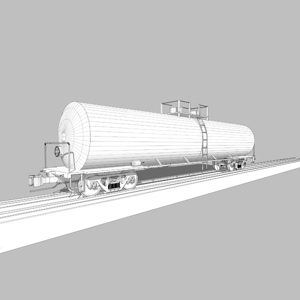 cinema4d mega freight train pack! - Mega Freight Train Pack!  C4D Format... by phantomliving