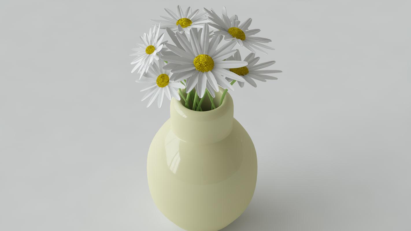 max daisy flower