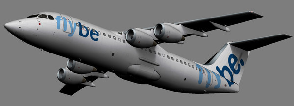 max bae 146 146-300 - BAE 146-300... by paperscan