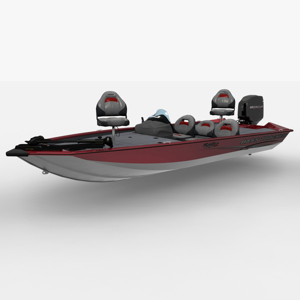 2012 tracker max - Bass Tracker Fishing Boat... by gauthier12