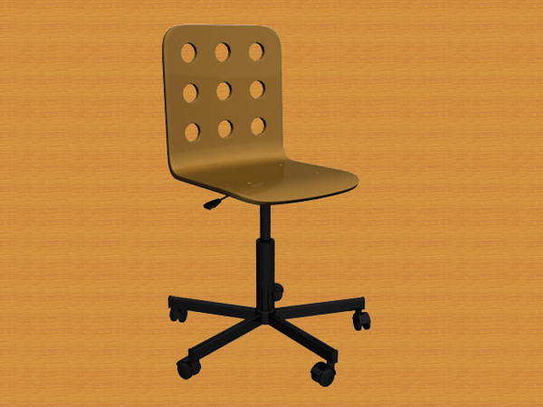chair 3D Models