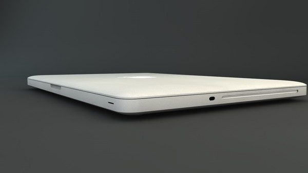 macbook pro model - MacBook Pro... by Just_Tomas