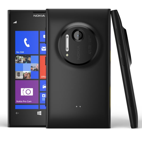 PureView vs PureView: Nokia Lumia 1020 vs Nokia 808