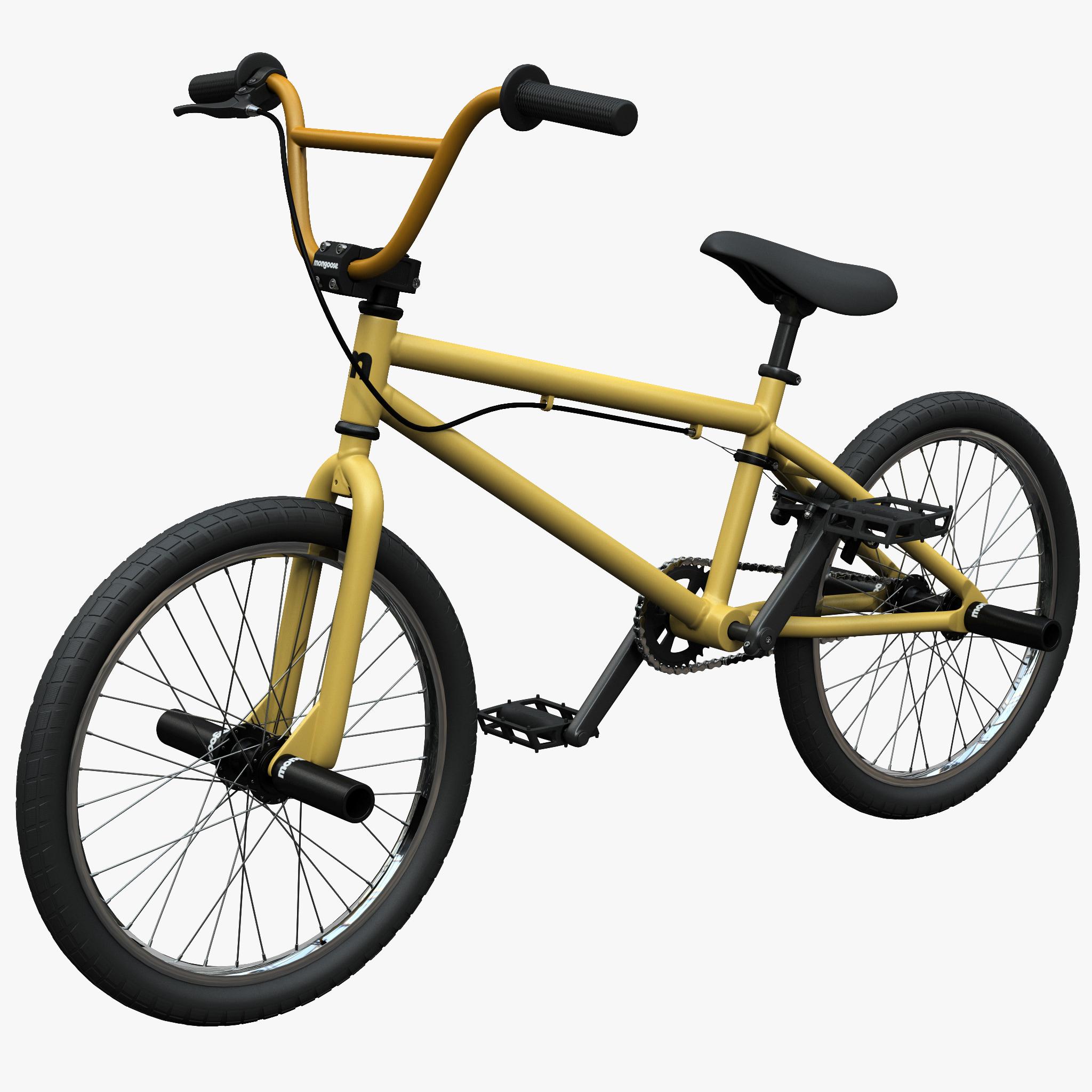 Mountain Bike BMX Mongoose_1.jpg