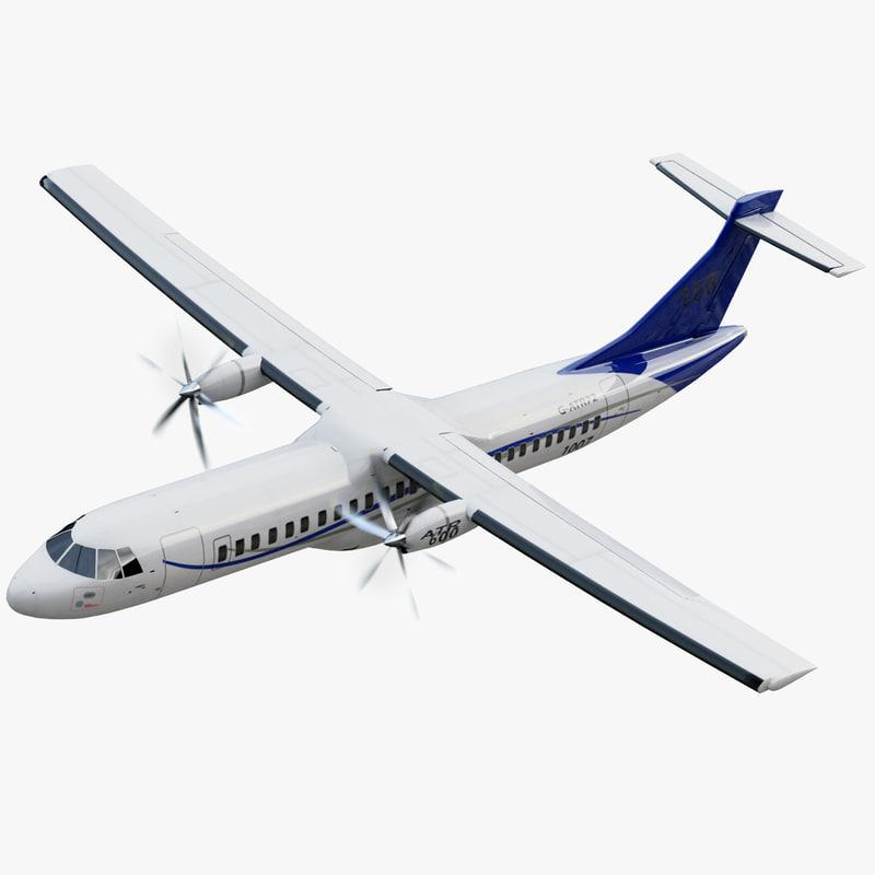 ATR 600
