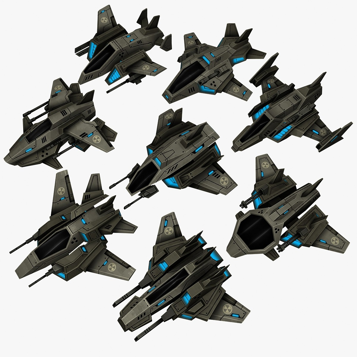 8_small_space_ships_preview_0.jpg