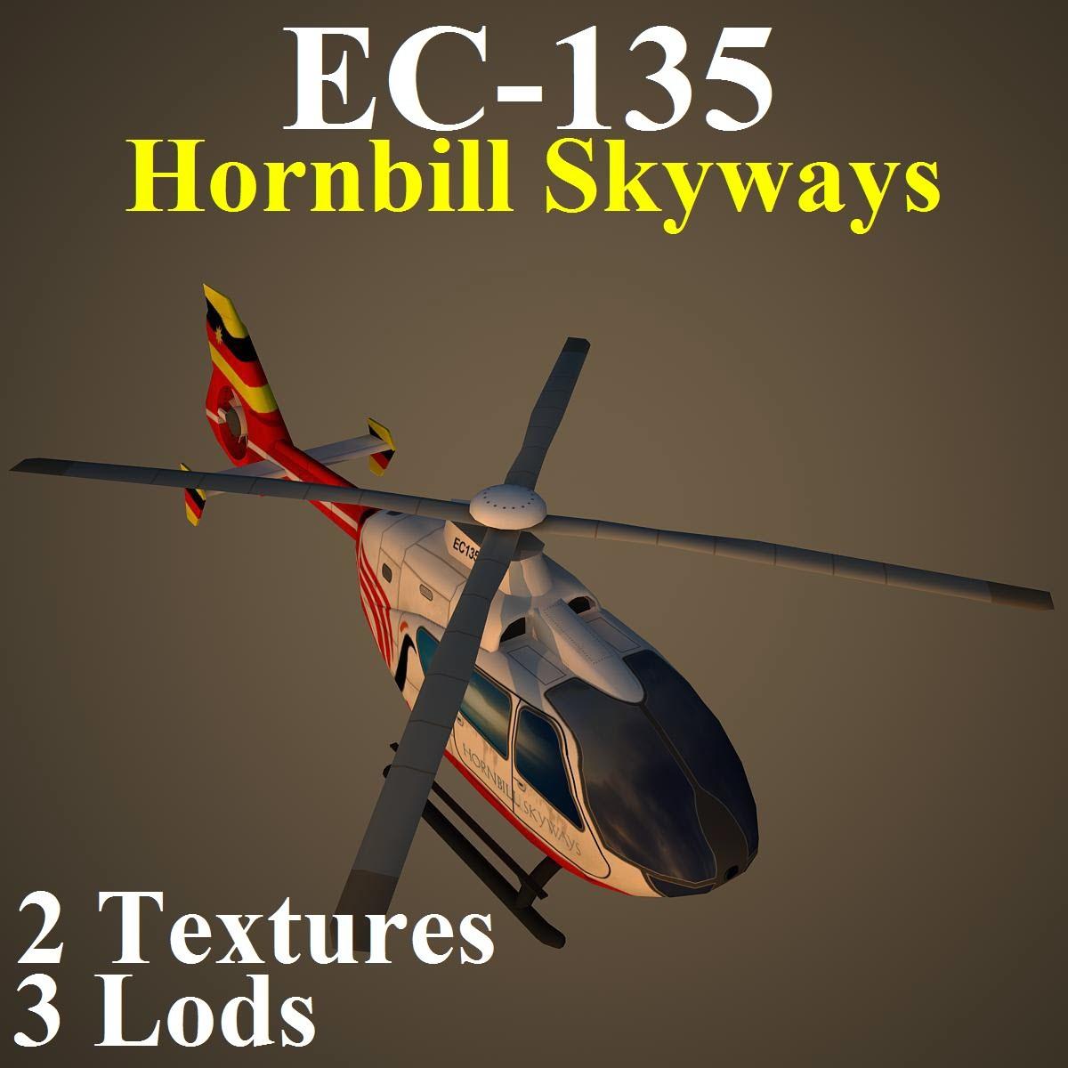 EC35 HBS