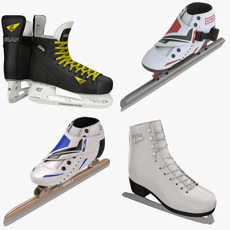Winter Sports Skates 01.jpg