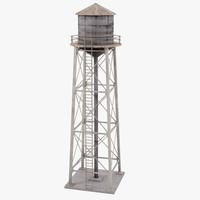 water tank 3d models