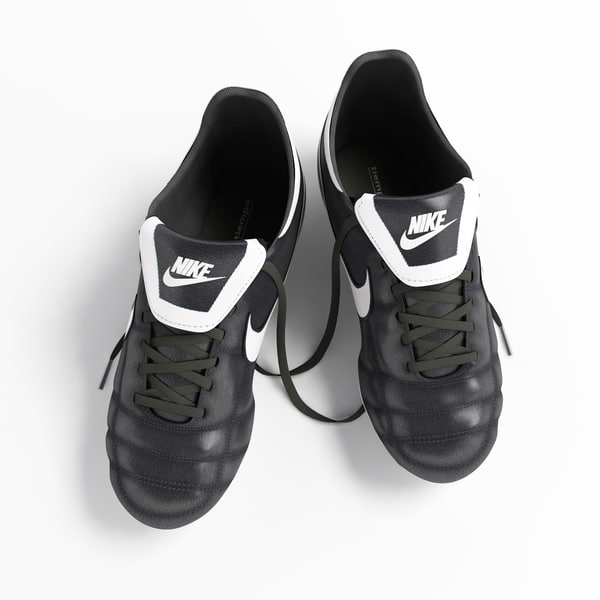 Football Shoes 3D Models