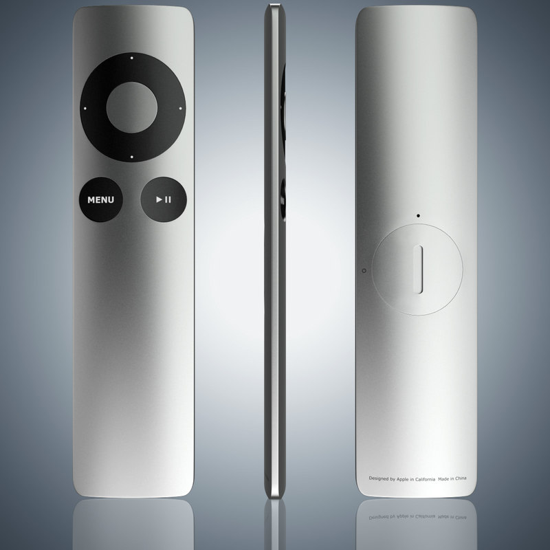 Apple Remote - 01.jpg