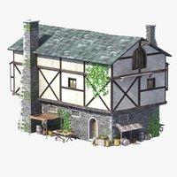 tavern 3D models