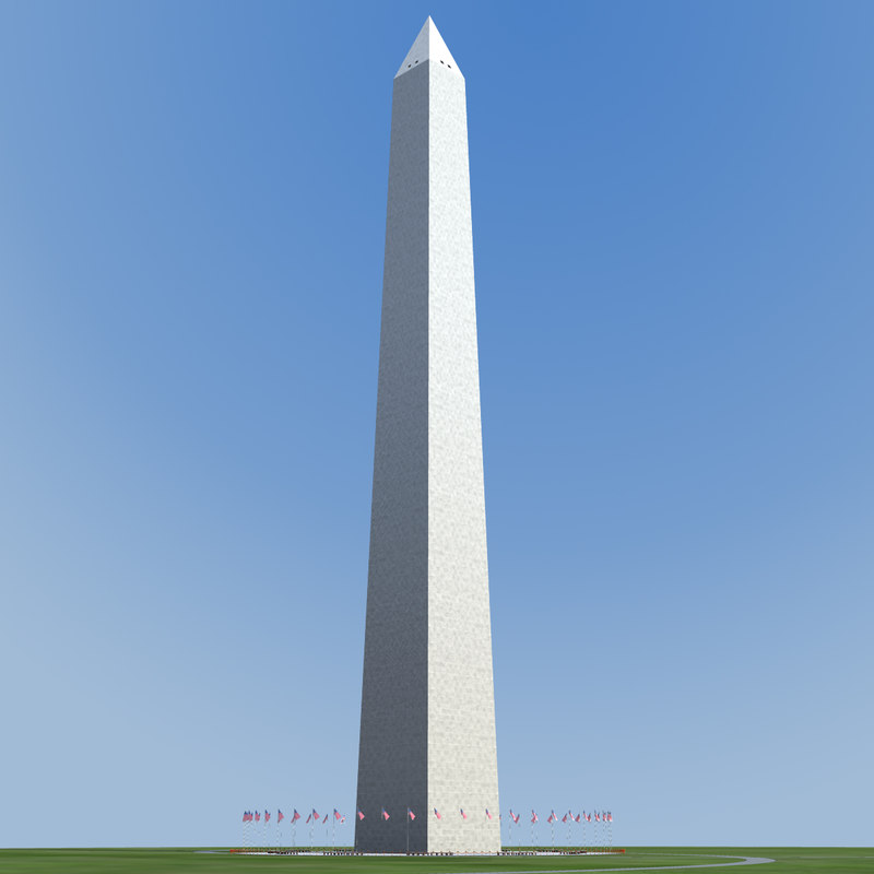 Washington Monument - Washington, D.C., United States