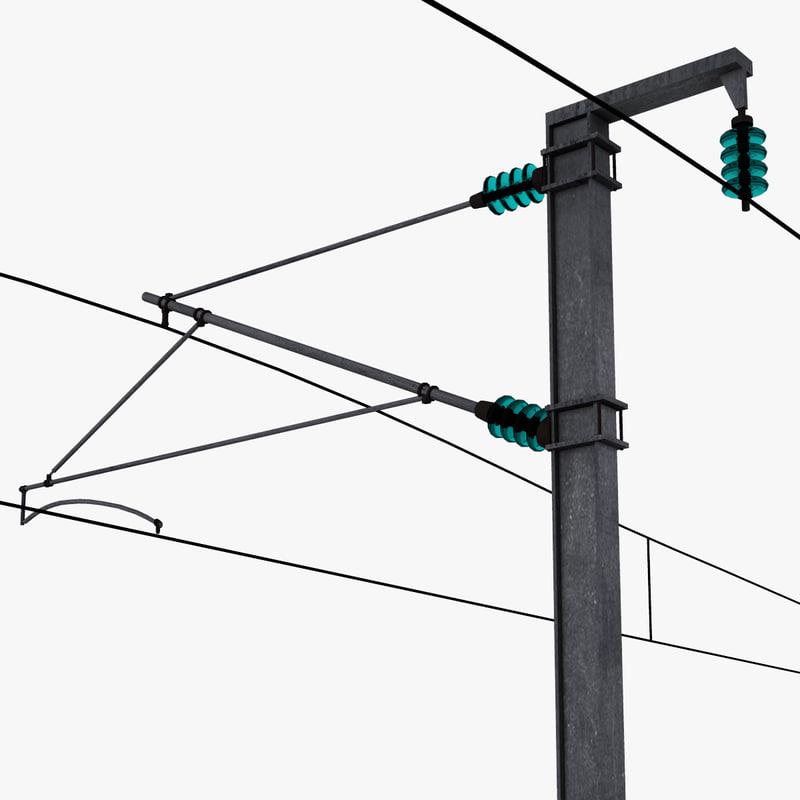 Speed Train Power Pole-a.jpg