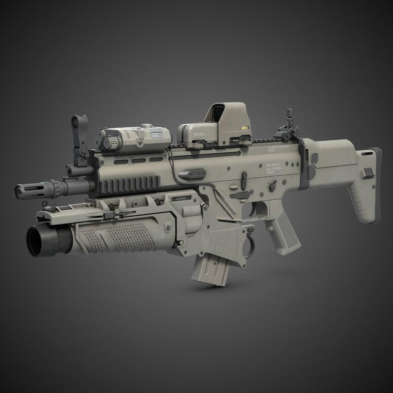 CombatAssaultRifleFNSCARL_CheckMate-6.jpg