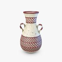 Antique Vase 3D models