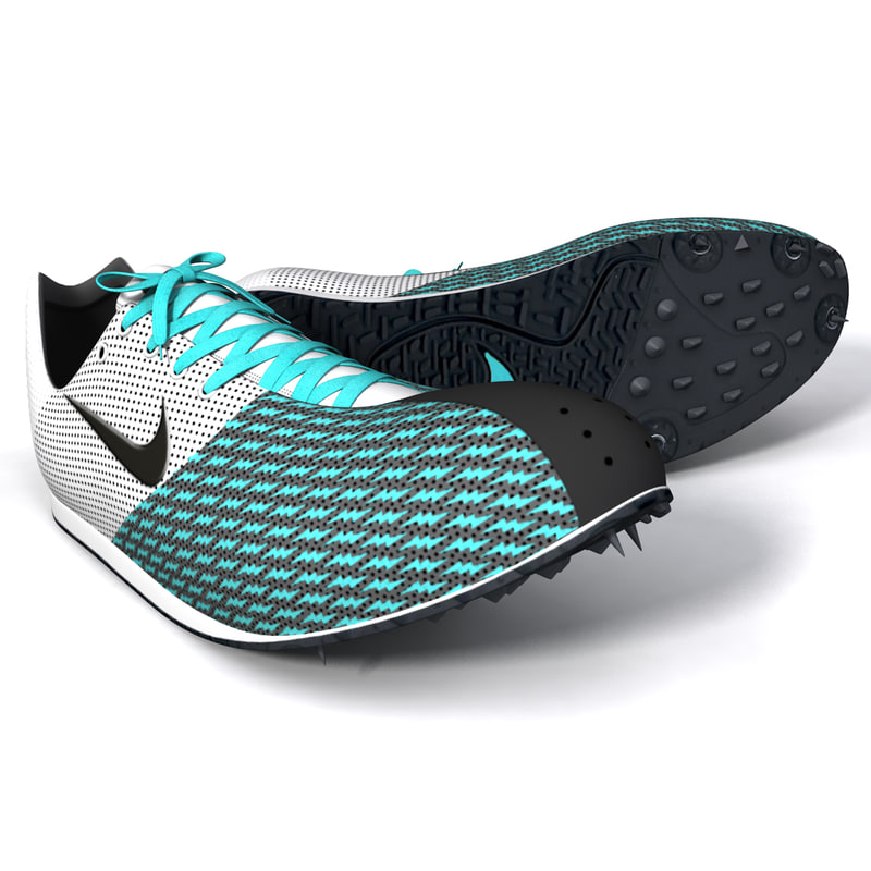Women Track Shoes