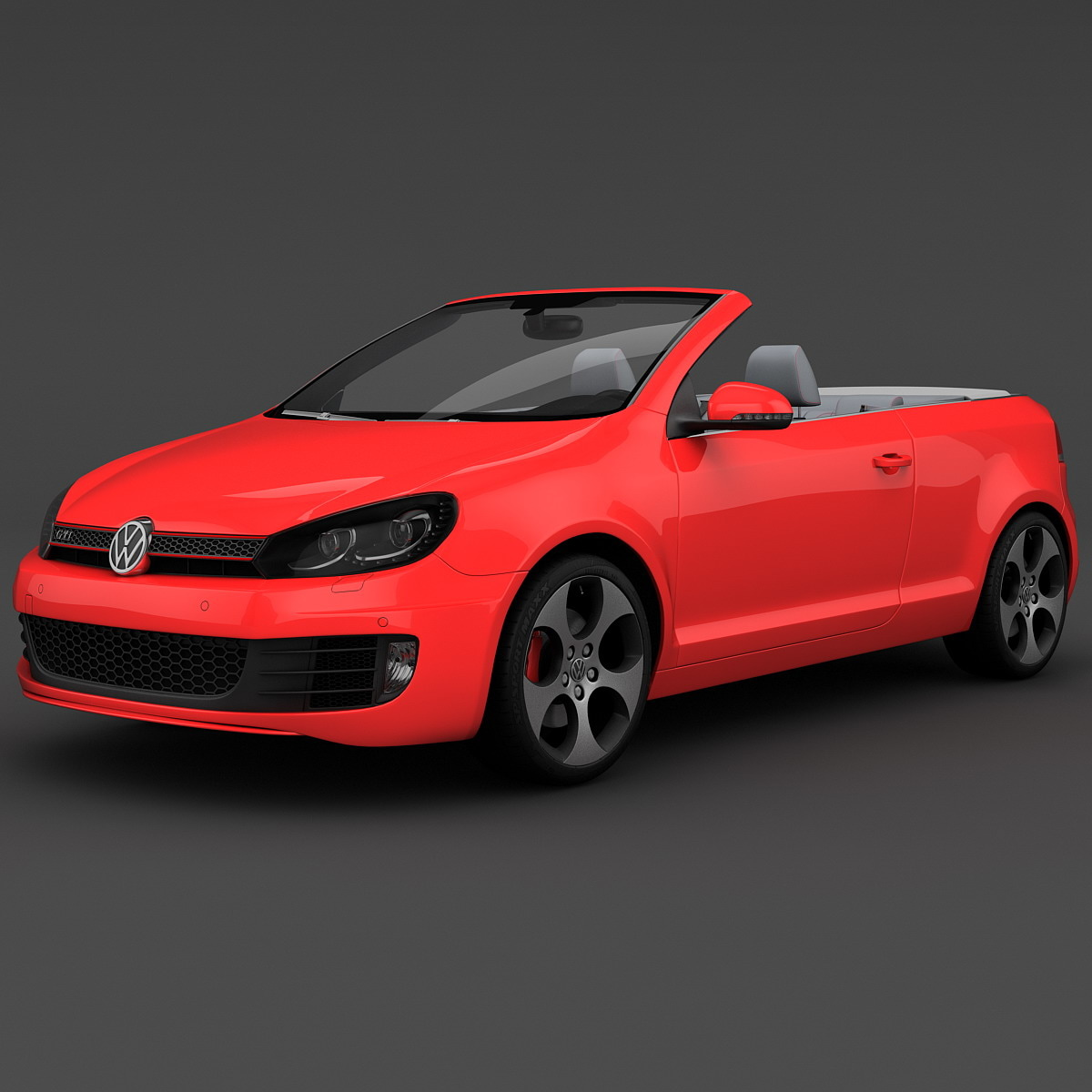 max volkswagen golf gti cabriolet. Black Bedroom Furniture Sets. Home Design Ideas