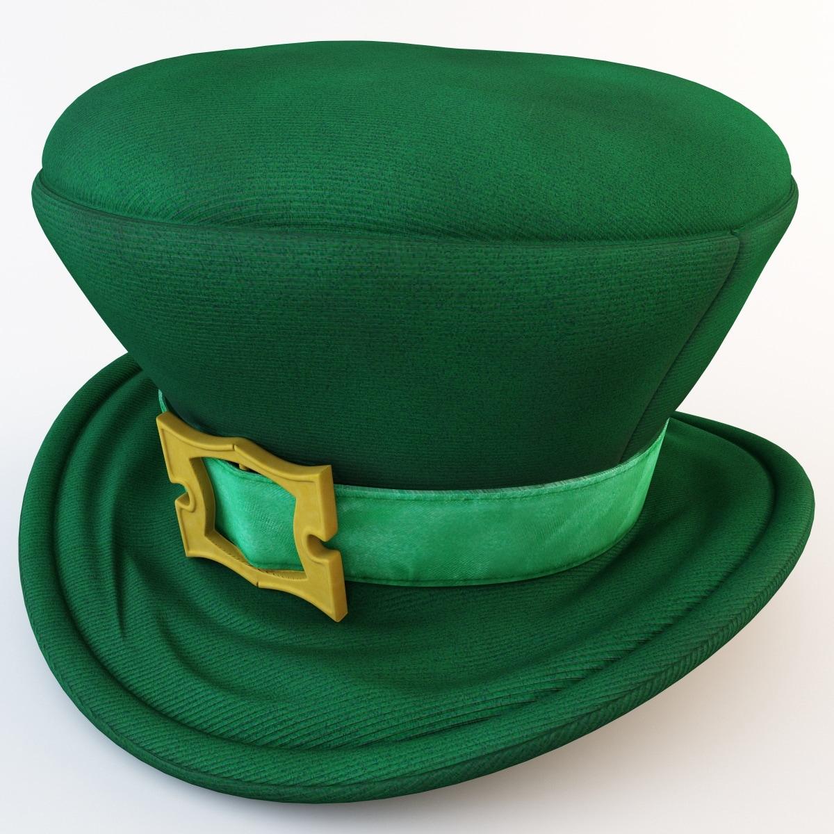 3ds max green leprechaun hat free leprechaun clipart black and white free clipart leprechaun dancing