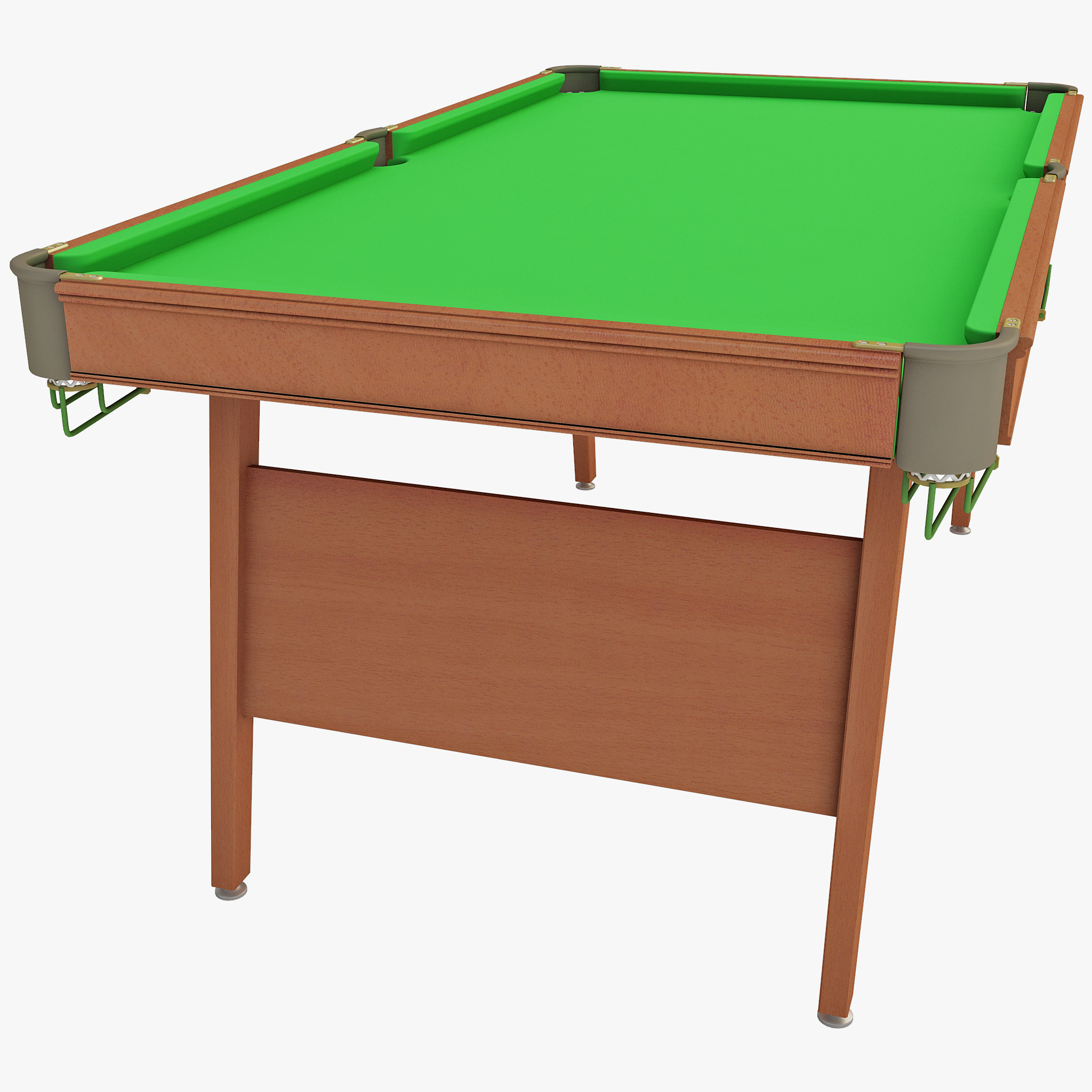 3d snooker table powerglide executive model for 10 snooker table