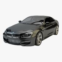 M6 3D models