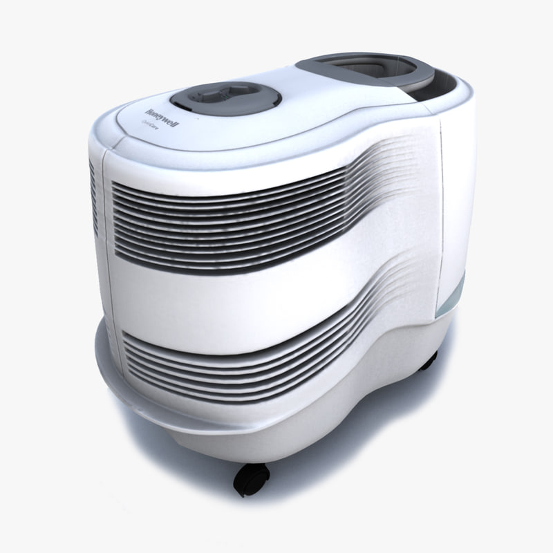 honeywell humidifier #585F73