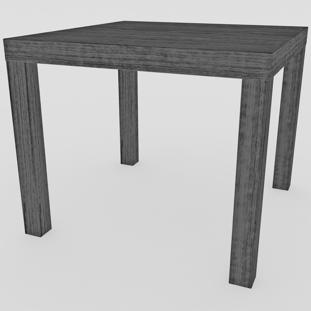 Ikea lack table 3d model for Table 6 3 asce 7 05