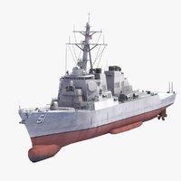 cruiser 3D models