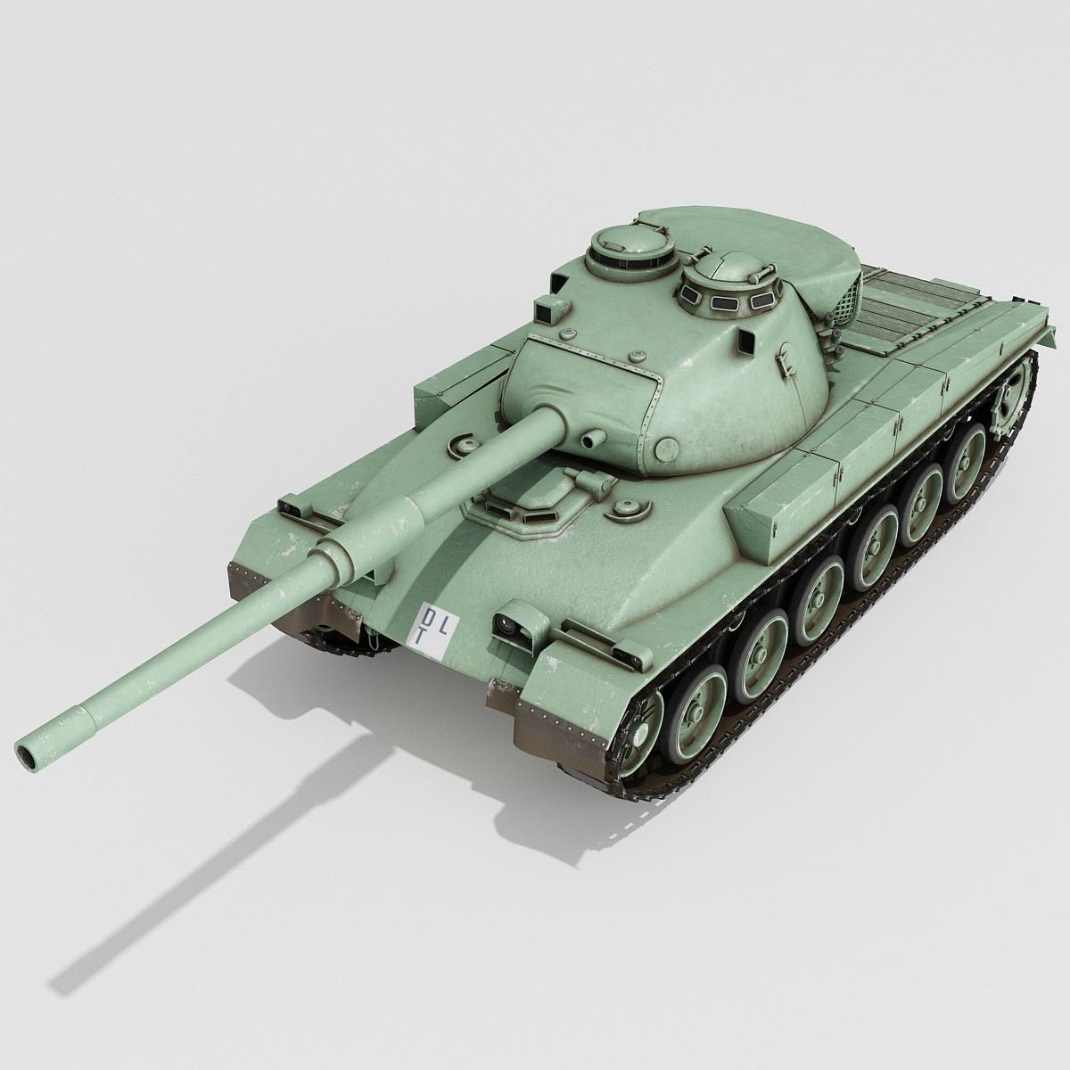 panzer 3d