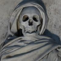 Graveyard 3D models