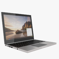 laptop 3d models
