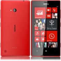 Nokia Lumia 720 3D models