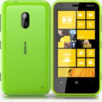 Nokia Lumia 620 3D models