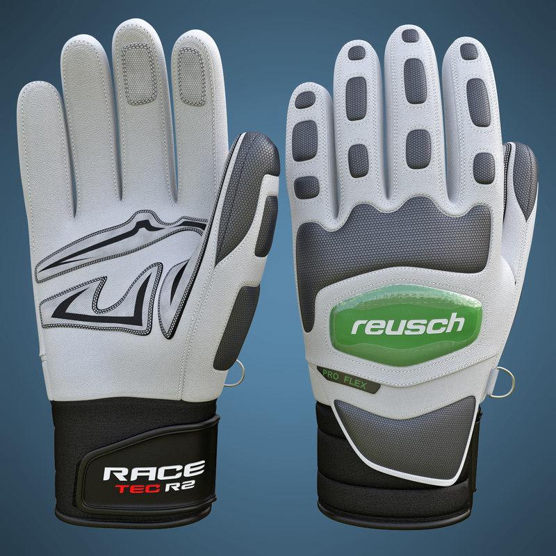 Winter Sports Gloves Reusch
