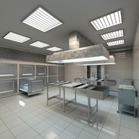 morgue 3D models