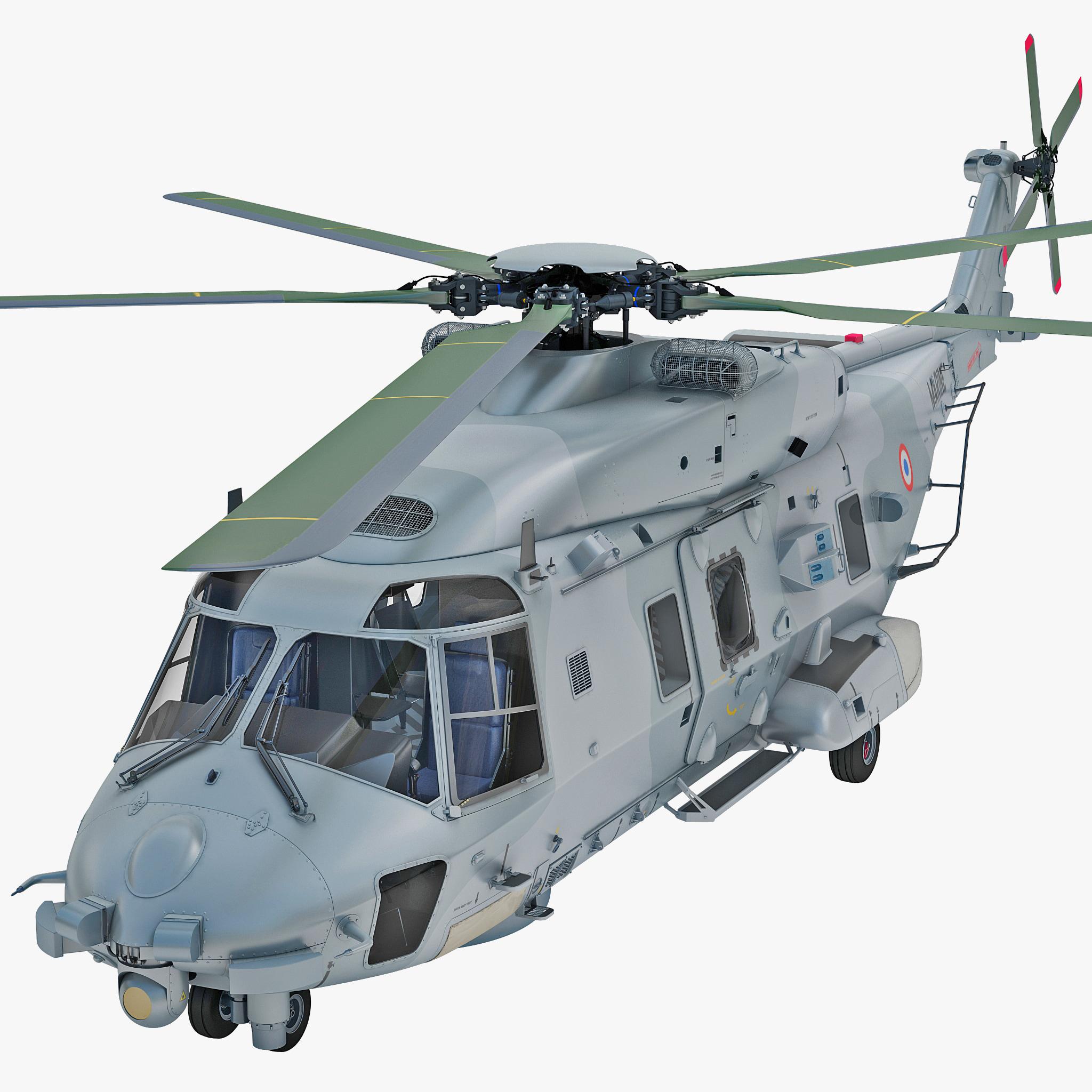 NHIndustries NH90 Military Helicopter_1.jpg
