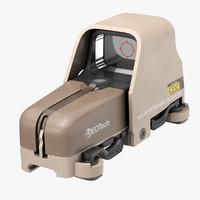 ordnance accessories 3D models