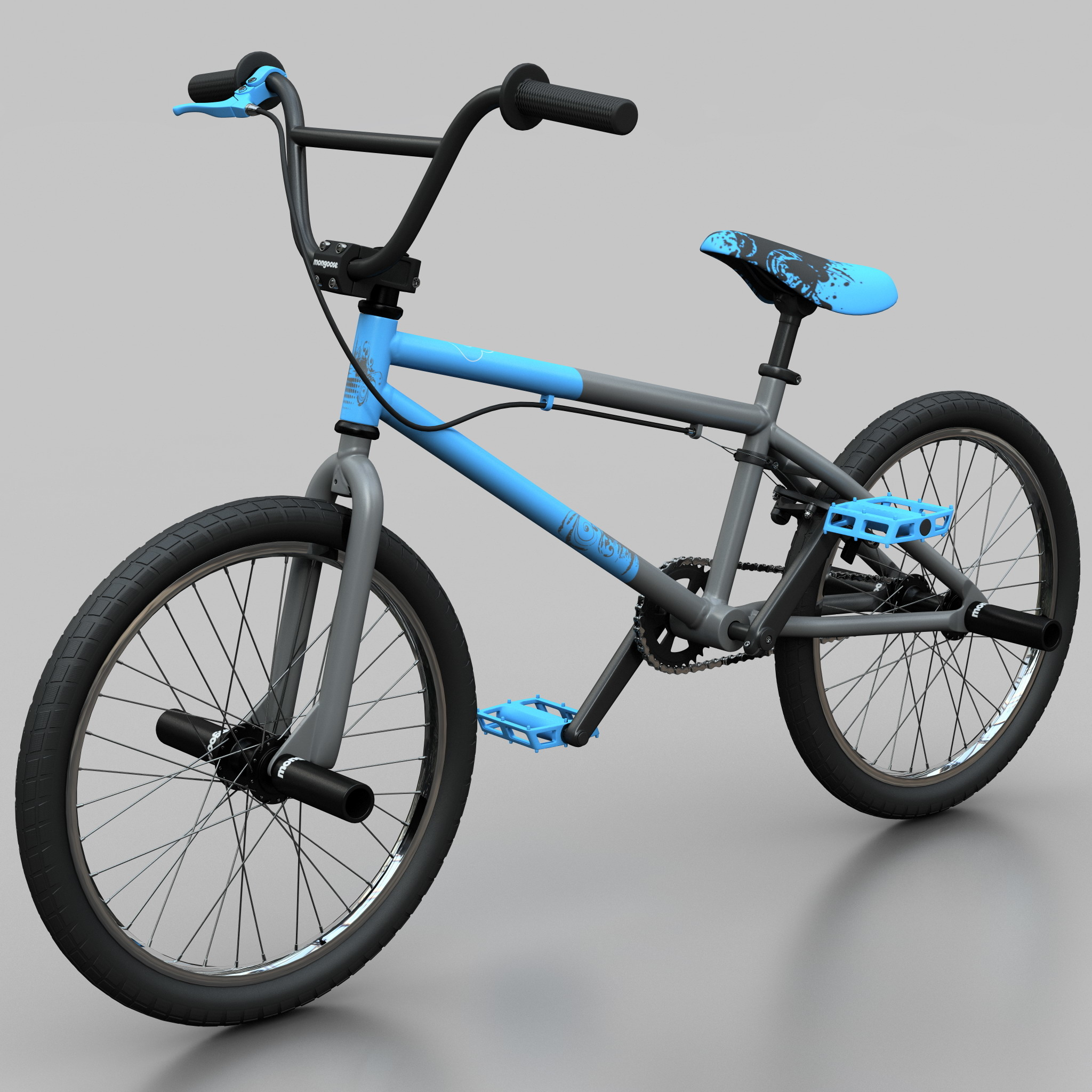 Mountain Bike BMX Mongoose Blue_2.jpg