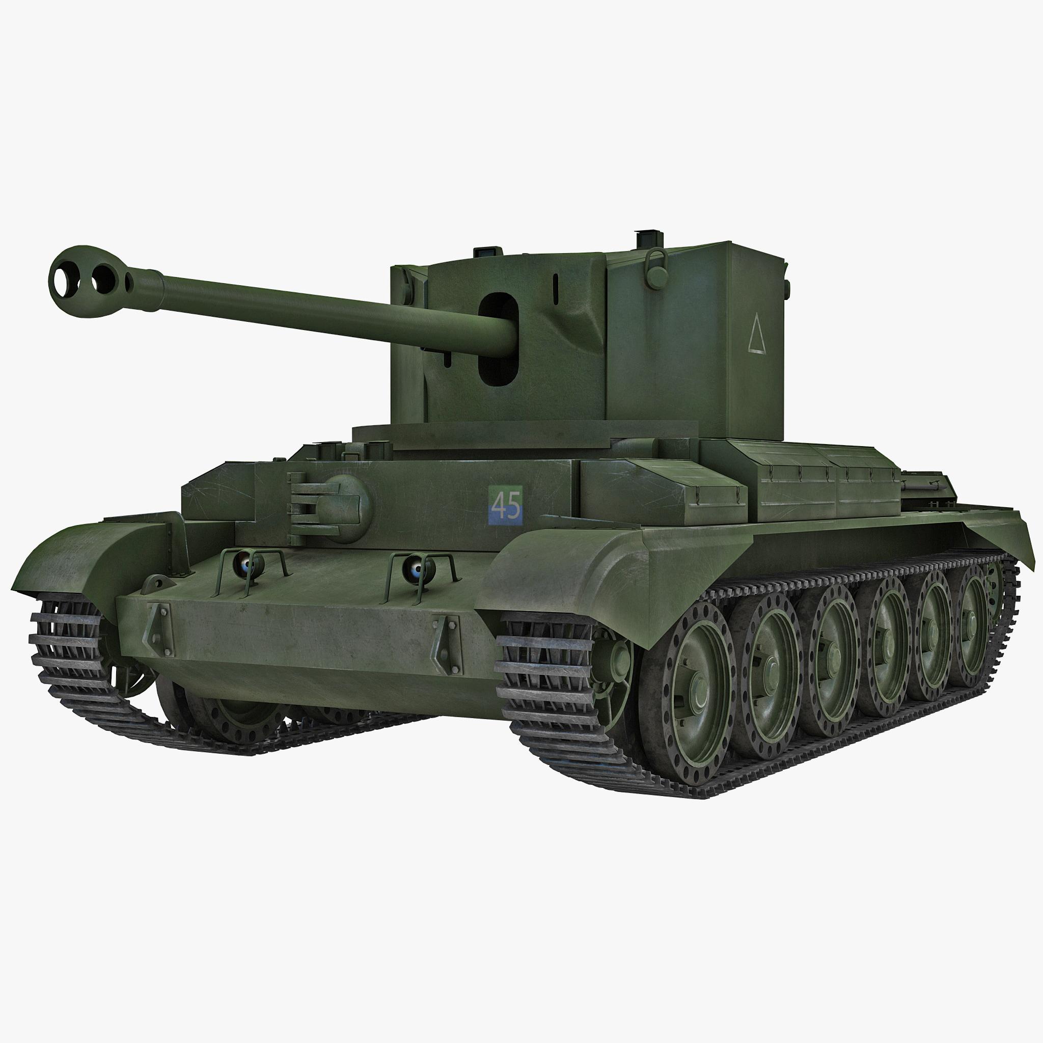 Cruiser Tank Mk VIII Challenger United Kingdom_1.jpg