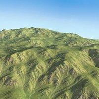 Valley 3D models