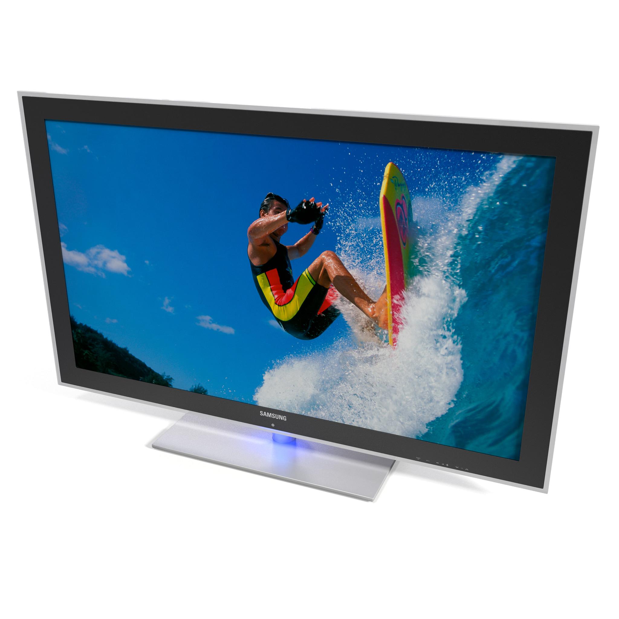 LED HDTV Samsung UN55 B8000_2.jpg