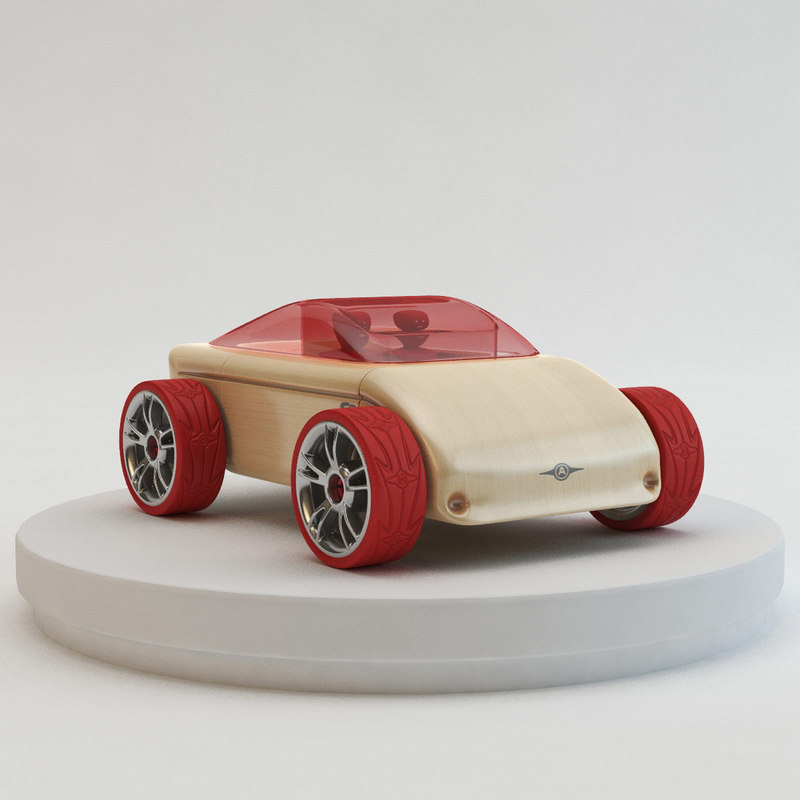 Automoblox - C9 Sports Car